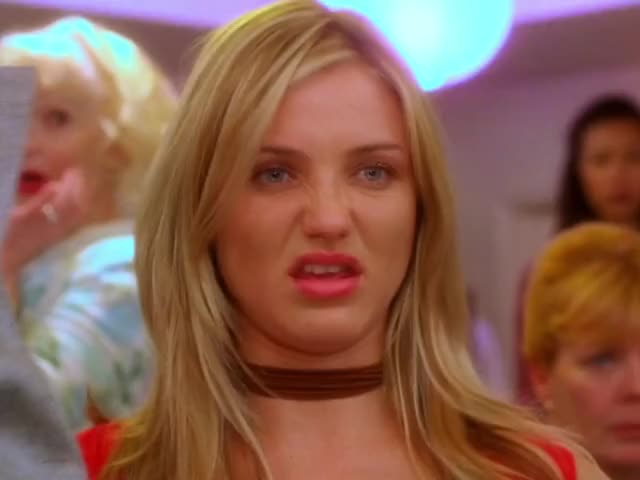 Watch and share Cameron Diaz GIFs and Ewww GIFs by MikeyMo on Gfycat