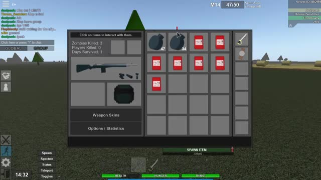 Watch and share Roblox 2020-01-31 23-01-40 GIFs by horurs on Gfycat