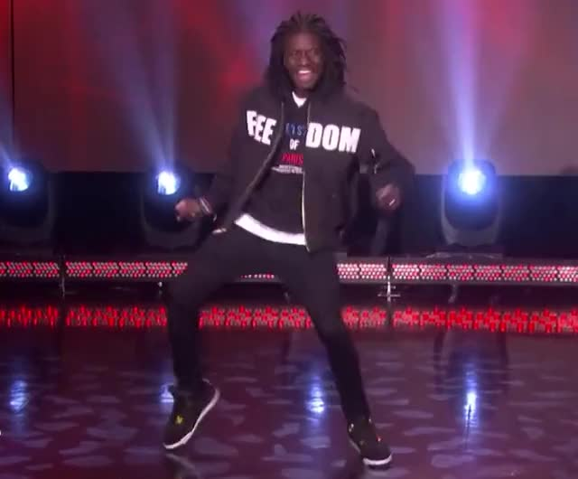 Watch this dancing GIF by Reactions (@ioanna) on Gfycat. Discover more awesome, celebrate, d, dance, dancer, dancing, ellen, epic, excited, gueye, jackson, michael, moves, party, salif, viral, wow, yay, yeah, yes GIFs on Gfycat