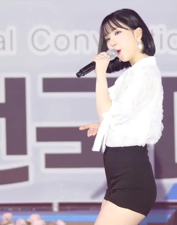 Watch GFRIEND Eunha GIF by koreaactor (@asurachoi) on Gfycat. Discover more Eunha, GFRIEND GIFs on Gfycat