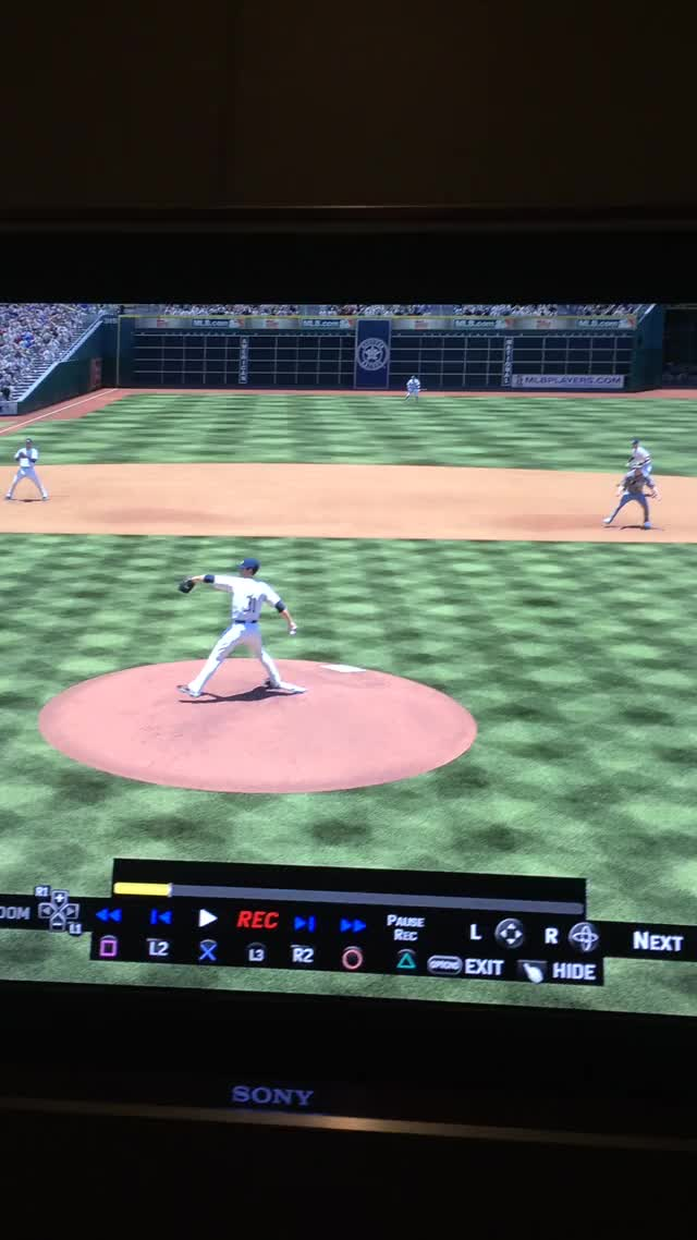 Watch this GIF on Gfycat. Discover more mlbtheshow GIFs on Gfycat