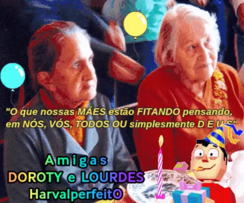 Watch and share Aniversário GIFs and Parabéns GIFs by HARVALPERFEITO on Gfycat