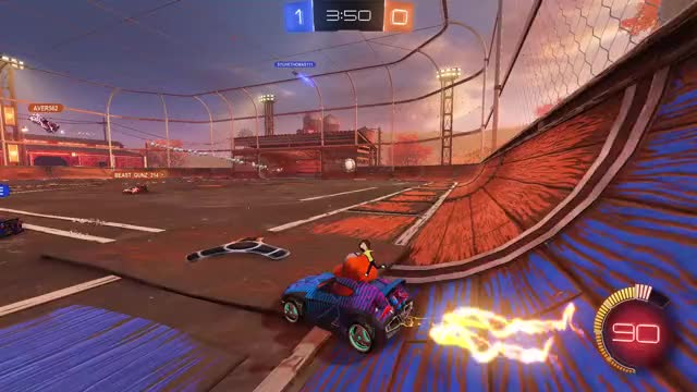 how to find rocket league replays