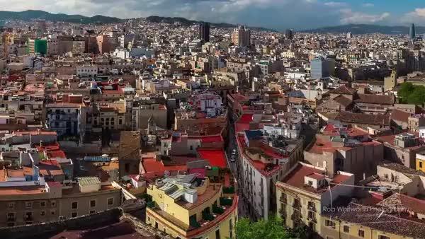 Watch and share Barcelona Go GIFs on Gfycat