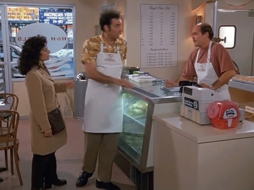festivus, festivus for the rest of us, frank costanza, happy festivus, highqualitygifs, holiday, seinfeld, seinfeldgifs, Festivus Festivus a festivus for the rest of us GIFs (reddit) GIFs