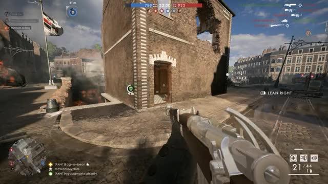 Watch Battlefield 1 2018.12.08 - 23.26.16.30.DVR GIF by @ybjuarim on Gfycat. Discover more battlefield1 GIFs on Gfycat