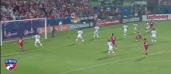 Watch and share Major League Soccer GIFs and Fabian Castillo GIFs on Gfycat