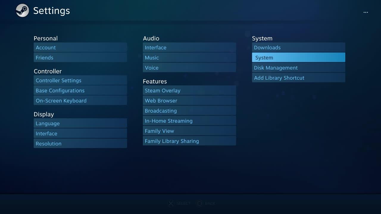 SteamController, steamcontroller, Steam controller d-pad bug GIFs