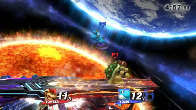 Watch and share Smashbros GIFs and Replays GIFs by lordrenning on Gfycat