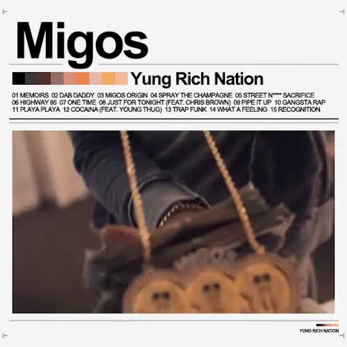 Watch YRN The Album GIF on Gfycat. Discover more 300 entertainment, gif, migos, quality control, things, yung rich nation GIFs on Gfycat