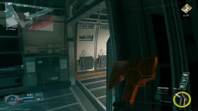 Watch Not so fast GIF by Gamer DVR (@xboxdvr) on Gfycat. Discover more CallofDutyInfiniteWarfare, JACKOSPREYGUNNR, xbox, xbox dvr, xbox one GIFs on Gfycat