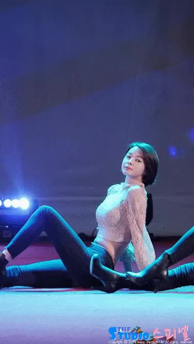 Watch and share Hello Venus Nara (4) GIFs by fpeople on Gfycat