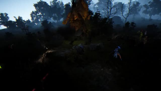 Watch and share Black Desert GIFs and Scenic GIFs by Helli on Gfycat