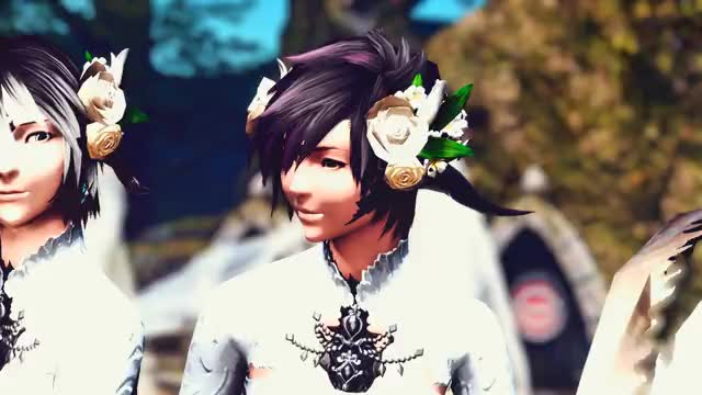 Watch and share Ffxiv Dx11 2019-10-08 00-38-30 GIFs by Tsubi on Gfycat