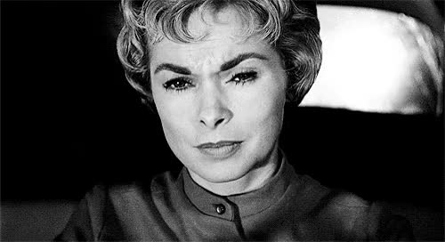 Watch and share Janet Leigh GIFs on Gfycat