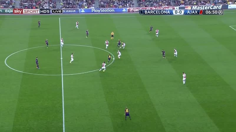 d10s, Created Chance #2 - Ajax GIFs