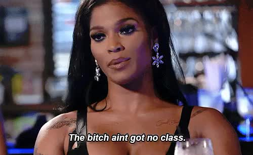 Watch Joseline GIF on Gfycat. Discover more gifs, joseline hernandez, lhhatl, uhm, vh1 GIFs on Gfycat