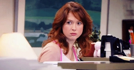 the office erin GIFs