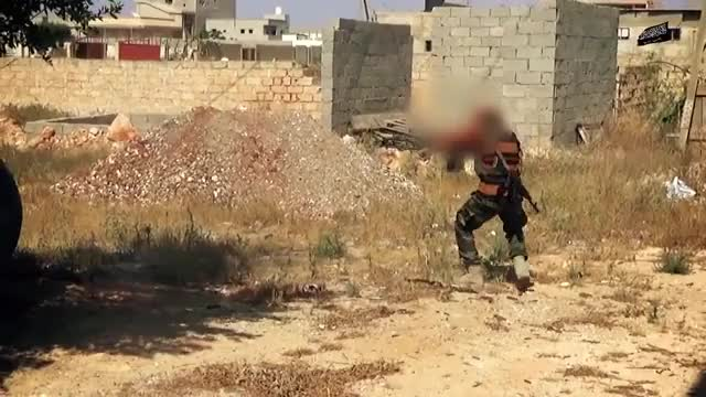"""Watch Anṣār al-Sharī'ah in Libya — """"Repulsion of Aggression"""" GIF on Gfycat. Discover more related GIFs on Gfycat"""