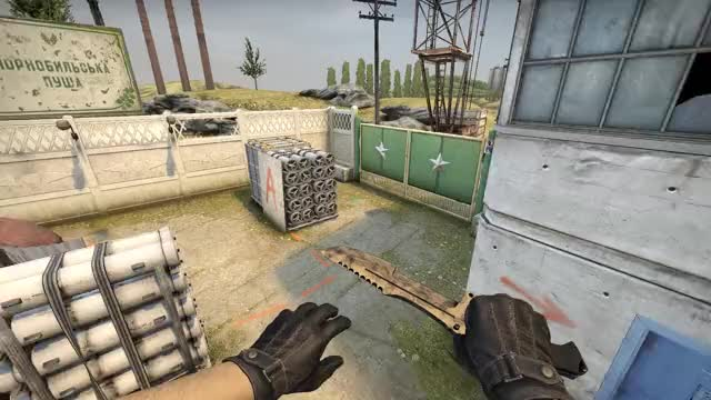 Watch and share Counter-strike Global Offensive 2021.02.23 - 20.48.14.32 GIFs on Gfycat