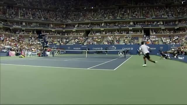 Watch and share Roger Federer GIFs and Tweener GIFs on Gfycat