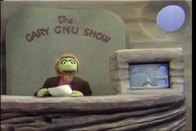 Watch Gary Gnu GIF by Jeff (@porgbach) on Gfycat. Discover more The Great Space Coaster (TV Program), gary gnu GIFs on Gfycat