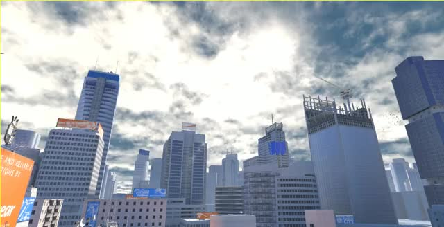 Watch and share Mirrorsedge GIFs on Gfycat