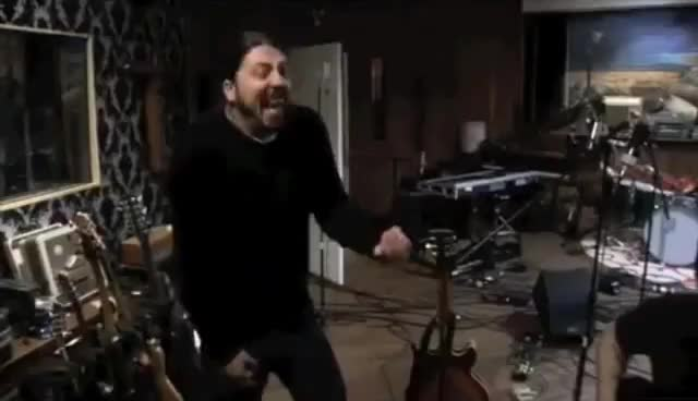 dave grohl, fresh GIFs