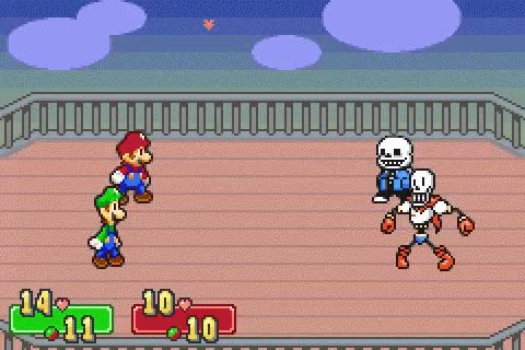 Watch and share Mario Luigi GIFs on Gfycat