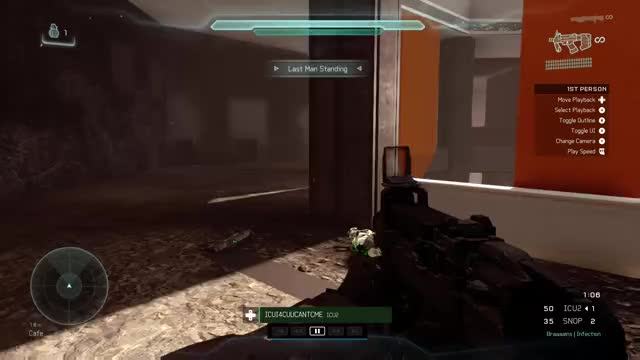 Watch this GIF by Xbox DVR (@xboxdvr) on Gfycat. Discover more Halo5Guardians, ICUI4CUUCANTCME, xbox, xbox dvr, xbox one GIFs on Gfycat