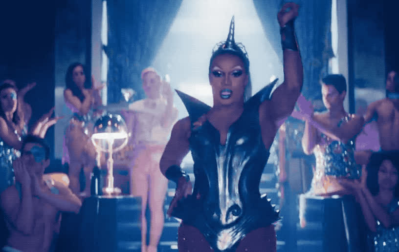 beats, by, celebrate, club, dance, dancing, dem, enter, entrance, excited, hall, night, party, rupaul, saturday, todrick, wild, yay, yeah, yes, Dem Beats ft Rupaul - By todrick hall GIFs
