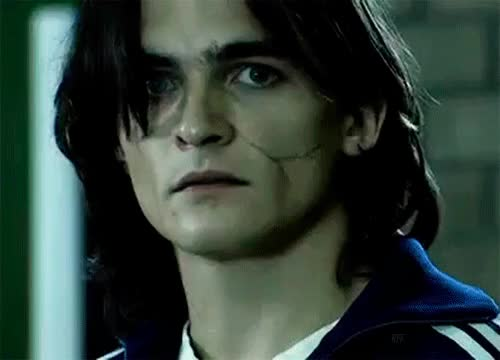 Watch and share Rupert Friend As Sandy Mardell: Outlaw GIFs on Gfycat
