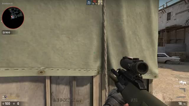Watch Check out my video! CSGO | Captured by Overwolf GIF by Overwolf (@overwolf) on Gfycat. Discover more CSGO, Death, Gaming, Overwolf, am_pillars_v2 GIFs on Gfycat