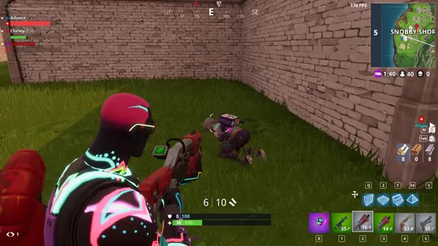 Watch iOS!!!!!! GIF on Gfycat. Discover more FortNiteBR, Fortnite GIFs on Gfycat