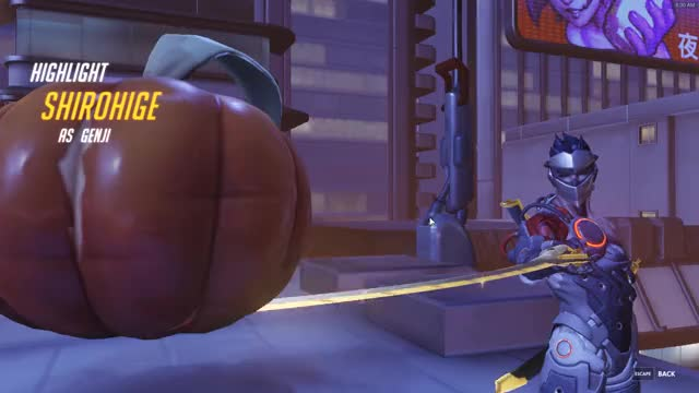 Watch junkrat ;- ; GIF by @shirohige1 on Gfycat. Discover more related GIFs on Gfycat