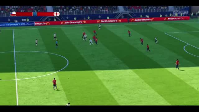 Watch this GIF by Xbox DVR (@xboxdvr) on Gfycat. Discover more AllAirplane232, FIFA18, xbox, xbox dvr, xbox one GIFs on Gfycat