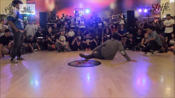 bboy, hiphopgifs, nickabat, Nick Abat dirty flexibility GIFs
