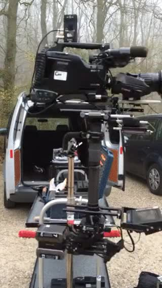 Watch and share Steadicam In Perfect Dynamic Balance GIFs on Gfycat