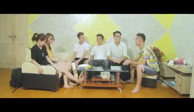 Watch and share Lớp Học Bá Đạo - Tập 17 ( Ngoại Truyện) - Phim Học Đường | Phim Cấp 3 - SVM TV GIFs on Gfycat