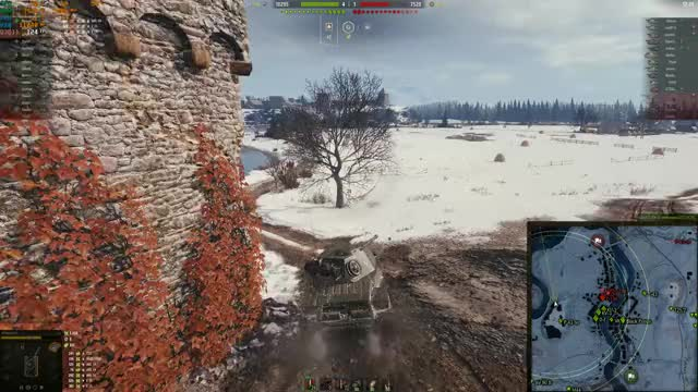 Watch World of Tanks 2019.04.17 - 18.16.05.06 GIF on Gfycat. Discover more worldoftanks GIFs on Gfycat