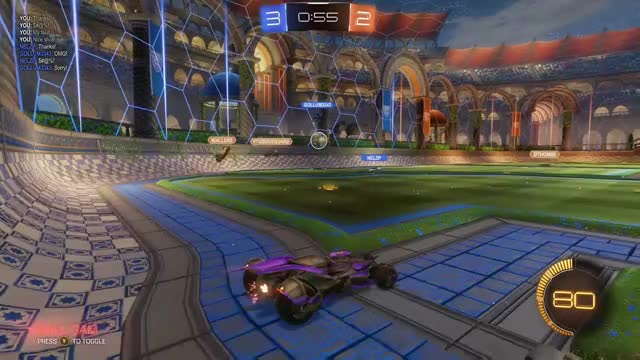 Watch Fingertip robbery GIF by Gamer DVR (@xboxdvr) on Gfycat. Discover more RocketLeague, comic mischi3f, xbox, xbox dvr, xbox one GIFs on Gfycat