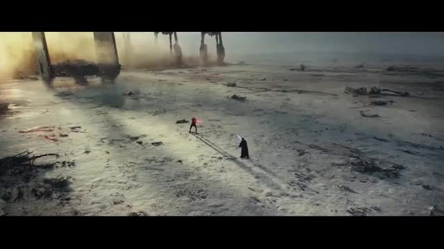 Watch STAR WARS: THE LAST JEDI Movie Clips - New Footage (2017) Mark Hamill Sci-Fi Movie HD GIF by Notias1 (@notias1) on Gfycat. Discover more clip, kylo ren, luke skywalker, movie clip, scene, star wars, star wars clip, the last jedi, the last jedi clip, the last jedi scene GIFs on Gfycat