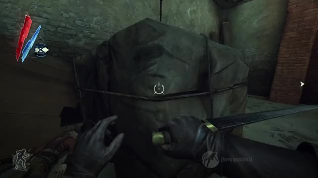 Watch and share Dishonored Bug GIFs on Gfycat