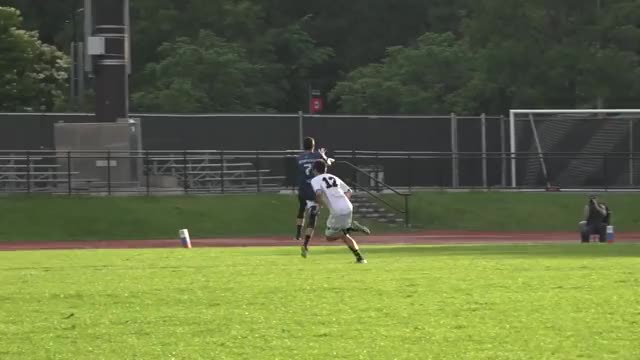 Watch and share Stève Bonneau To Quentin Bonnaud GIFs by American Ultimate Disc League on Gfycat