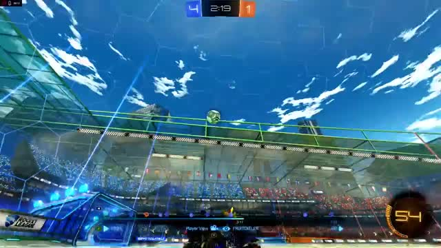 Watch and share Rocket League GIFs and Ding Dong GIFs by wiilipsi on Gfycat
