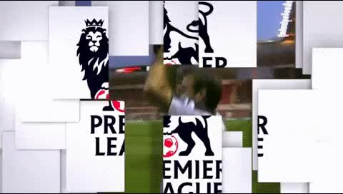 Watch and share Collins John. Middlesborough - Fulham. 20.11.2005 GIFs by fatalali on Gfycat