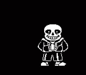 Watch and share Sans Papyrus GIFs on Gfycat