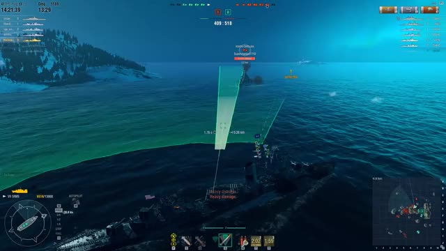 Watch and share How To Tag Team A Battleship GIFs by nozoupforyou on Gfycat