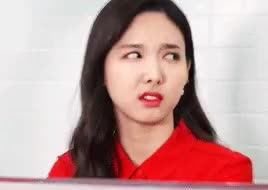 Watch and share Nayeon Angry GIFs on Gfycat