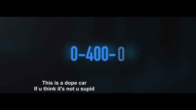Watch and share World Record GIFs and Bugatti GIFs by M0keyMan007 on Gfycat